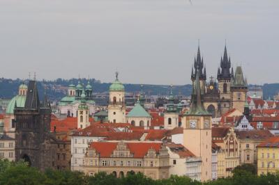 Photo voyage prague3
